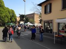 Pioltello - #condividiamo in piazza