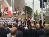 Cerimonia - Arma dei carabinieri