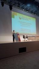 Linda Bordoni introduce la tavola rotonda