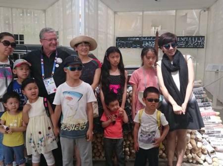 cinesi bambini offerta