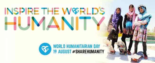 sharehumanity