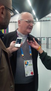 Mons. Gian Carlo Perego