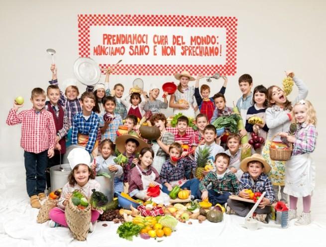concorso scuole_prendiamoci cura del mondo_spreco alimentare